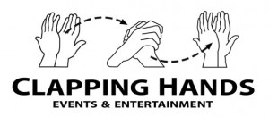 ClappingHands_Logo