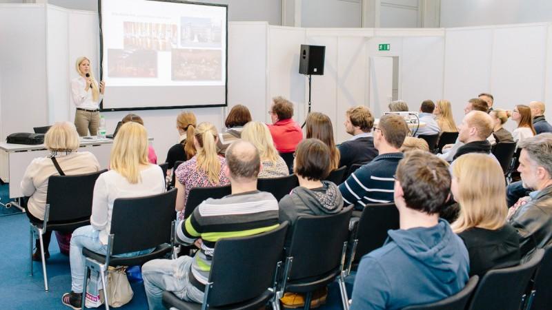 traudich_vorträge_präsentation_hochzeitsmesse