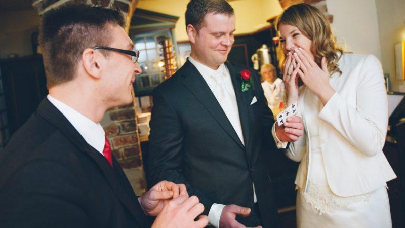 Hochzeitszauber