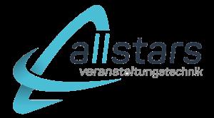 Allstars Logo neu