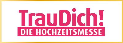 TrauDich Logo gold
