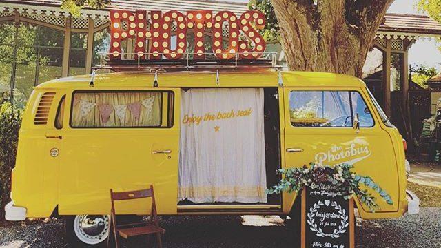 Photobus-Little Miss Sunshine
